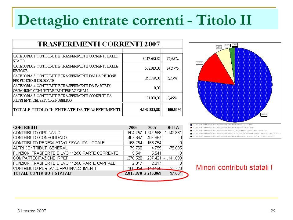 31 marzo 200728 Quanto Quanto AUMENTANO veramente le imposte 1 EURO AL MESE !!!