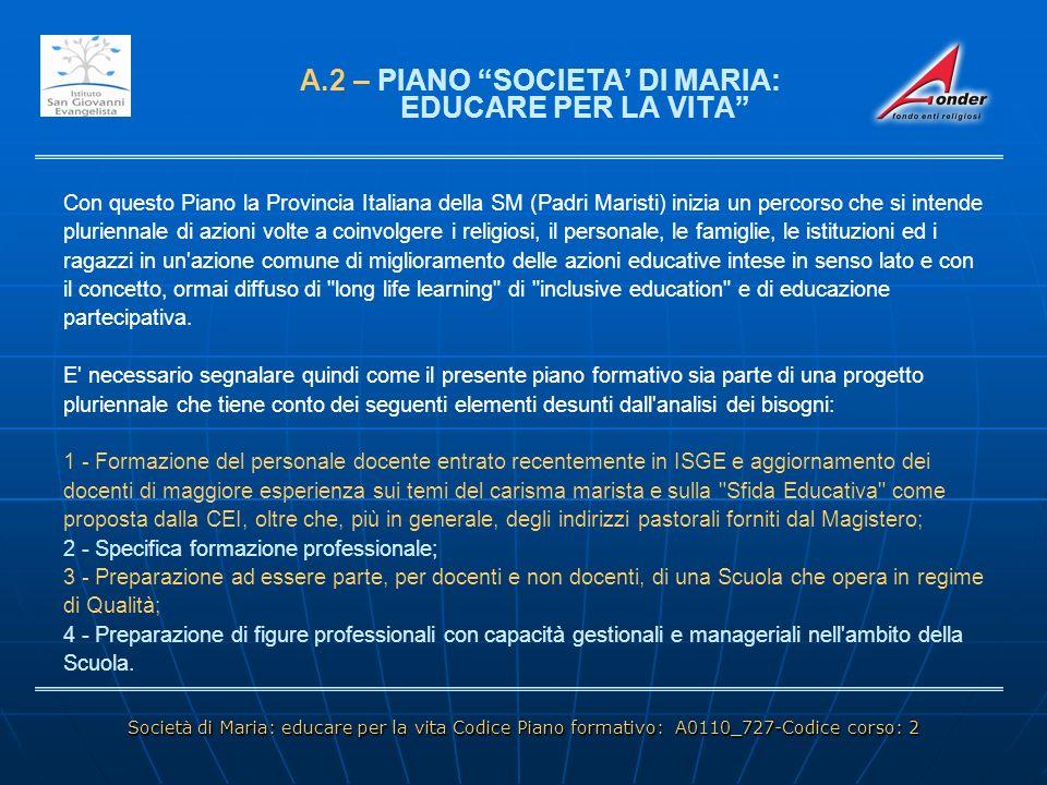 PROGETTO 10 – PIANO COMUNICAZIONE D - IL PIANO DI RILANCIO ISGE PROGETTO 10 – PIANO COMUNICAZIONE DURATA: 200 GG DAL 19/07/2011 AL 23/04/2012.