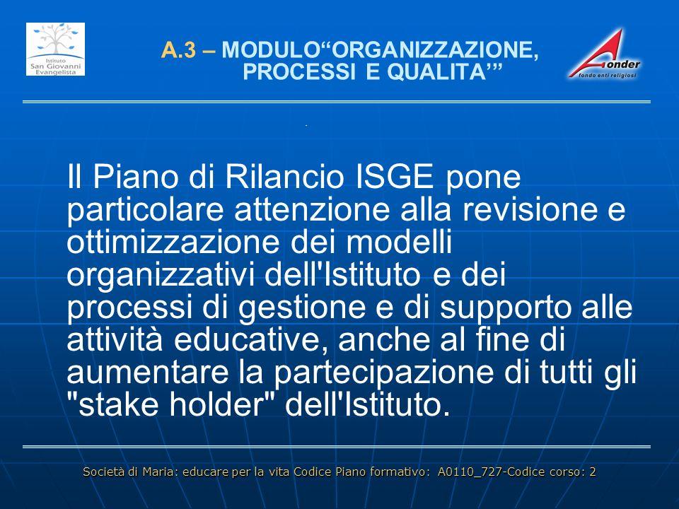 PROGETTO 2 – POPOLAZIONE SCOLASTICA D - IL PIANO DI RILANCIO ISGE PROGETTO 2 – POPOLAZIONE SCOLASTICA DURATA: 160 GG DAL 16/05/2011 AL 23/12/2011.