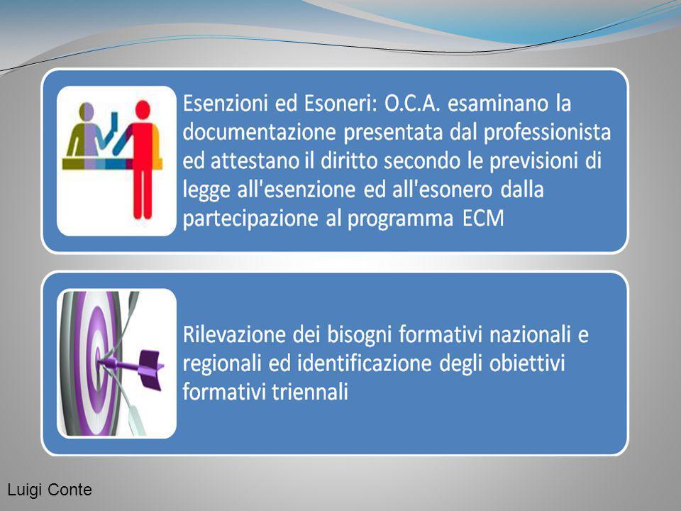 ESONERO IN CASO DI MALATTIA: Il Cogeaps suggerisce una serie di esenzioni: - Congedo parentale (D.Lgs.