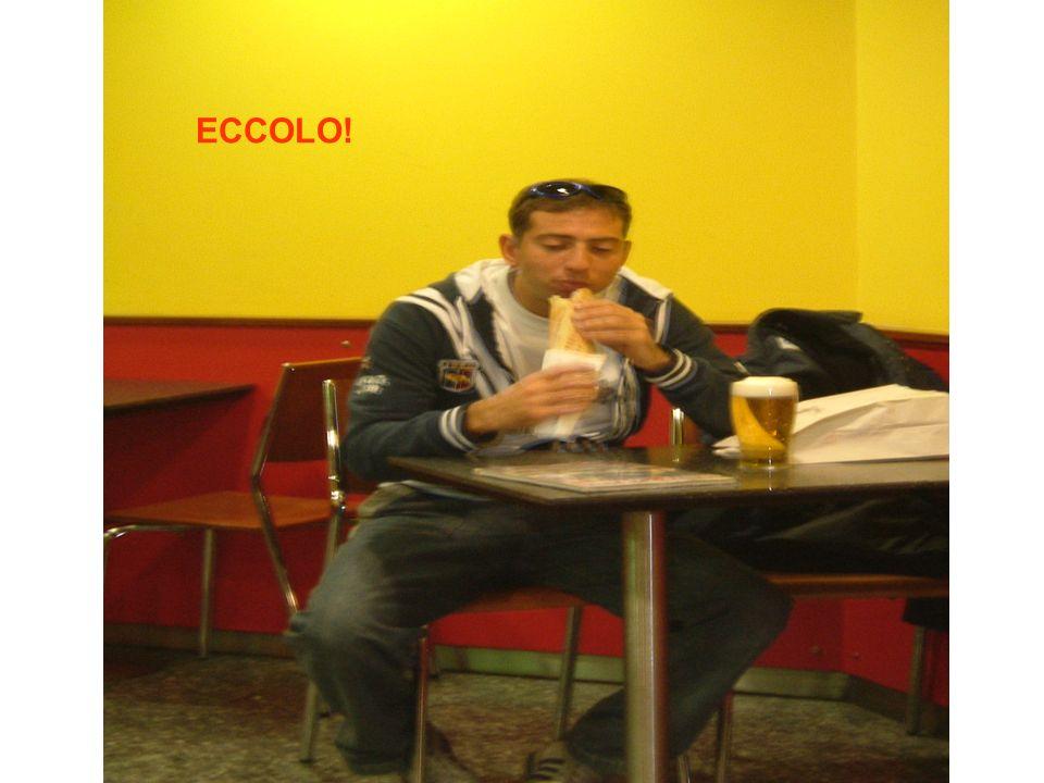 ECCOLO!