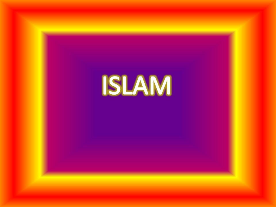 Gli islamici devono rispettare 5 regole : -Elemosina ai poveri -- digiunare nel tempo del ramadan -- pregare 5 volte al giorno ---credere in allah e Maometto.