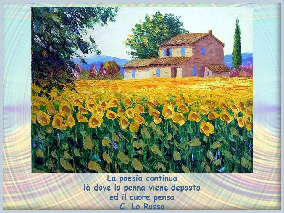 Essere un poeta è una condizione piuttosto che una professione. Robert von Ranke Graves