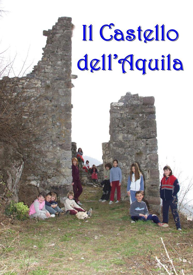 Il Castello dellAquila Il Castello dellAquila titolo