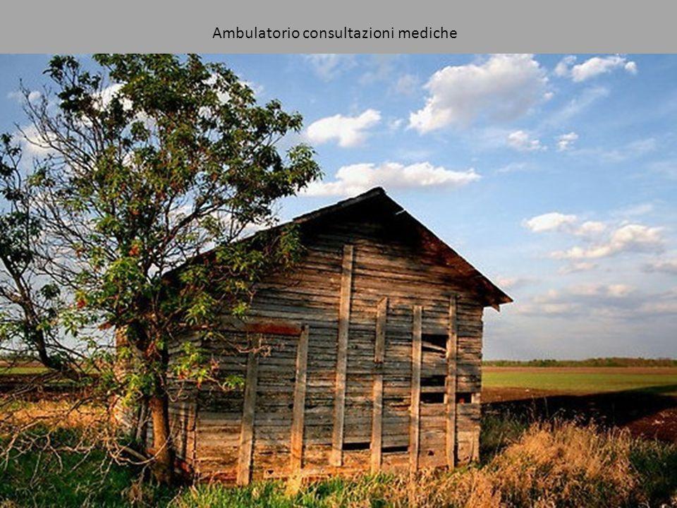 Ambulatorio per le malattie infettive