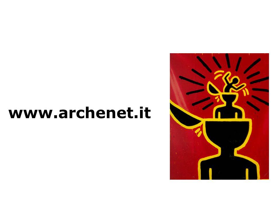 www.archenet.it