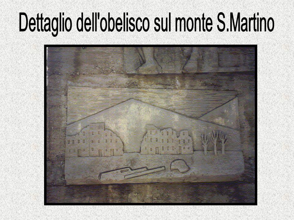 Gallerie sotterranee in San.Martino...