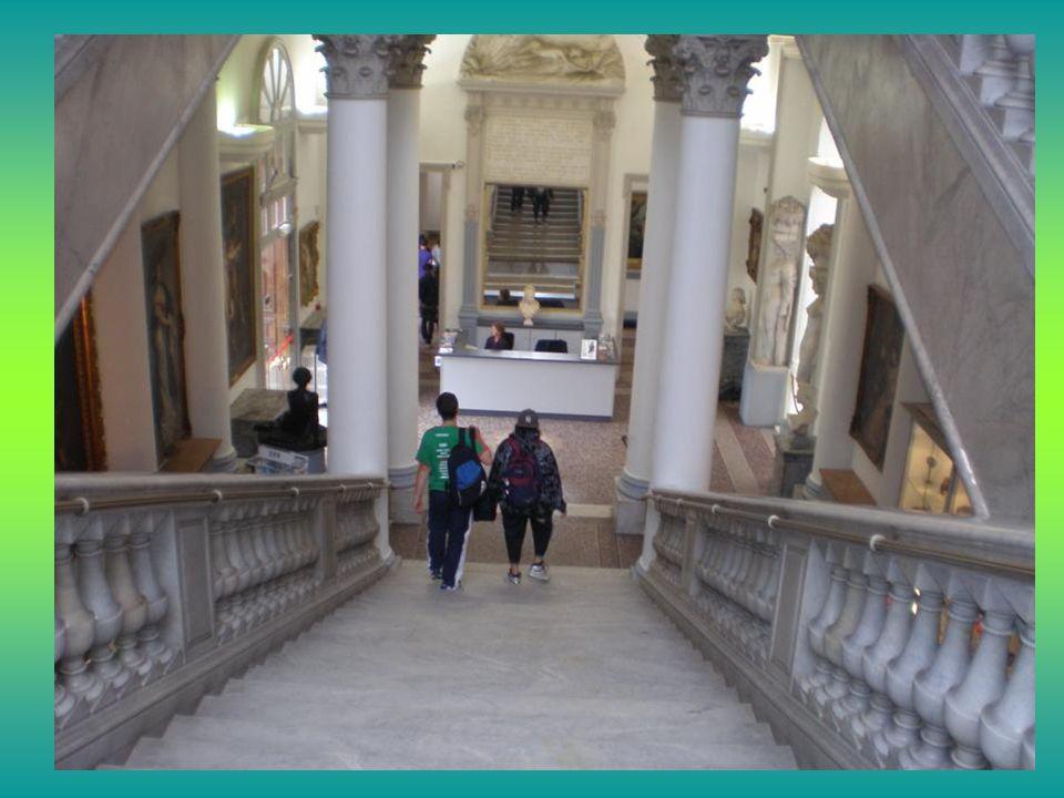 Les Musées Musée Massena. Musée des beaux arts.