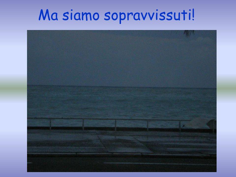 Emozioni forti il 4 maggio, anche sui giornali italiani esce la notizia.