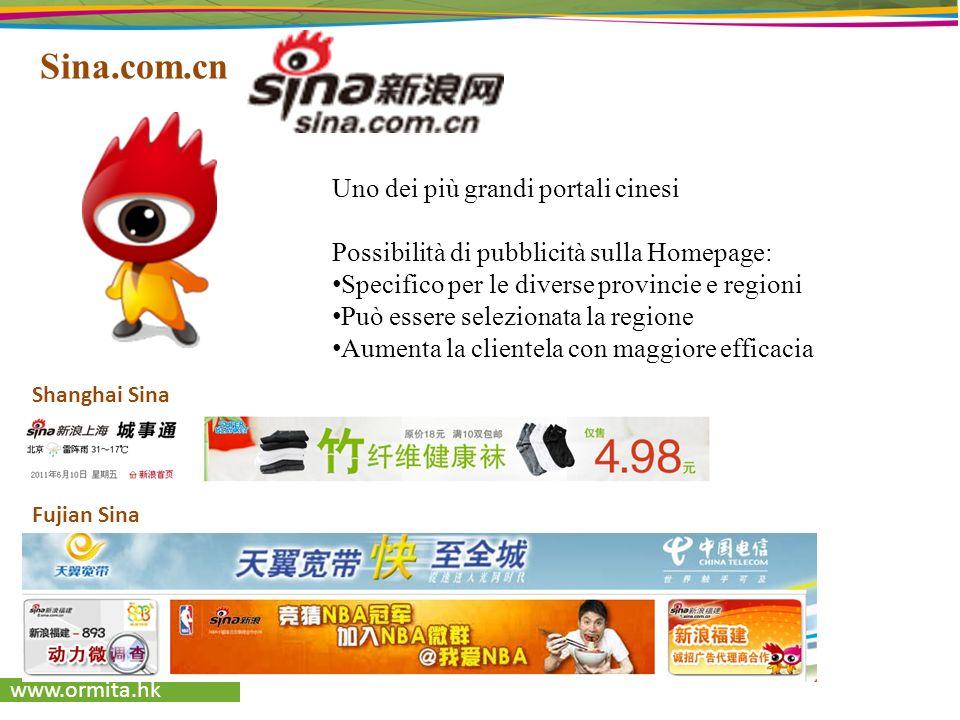 Pubblicità Online Internet