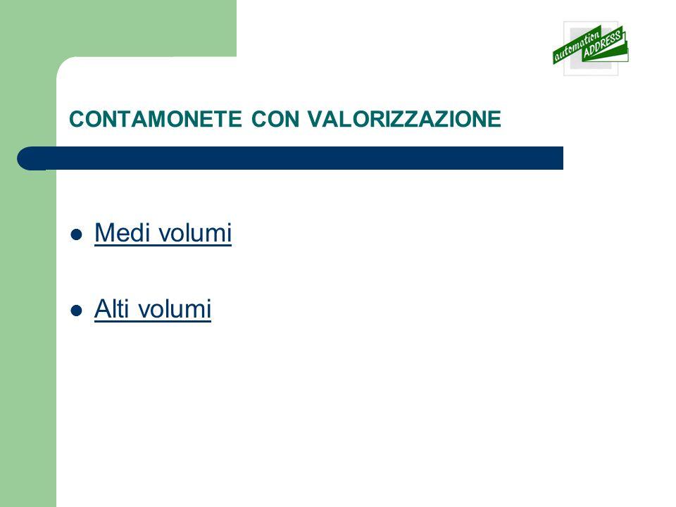 CONTAMONETE CON VALORIZZAZIONE MEDI VOLUMI Divisione contemporanea per taglio nei cassetti di raccolta di tutte le monete Euro Conteggio e valorizzazione sul display AA1050 Dati tecnici: - Capacità cassetti di raccolta: 250 monete ca.