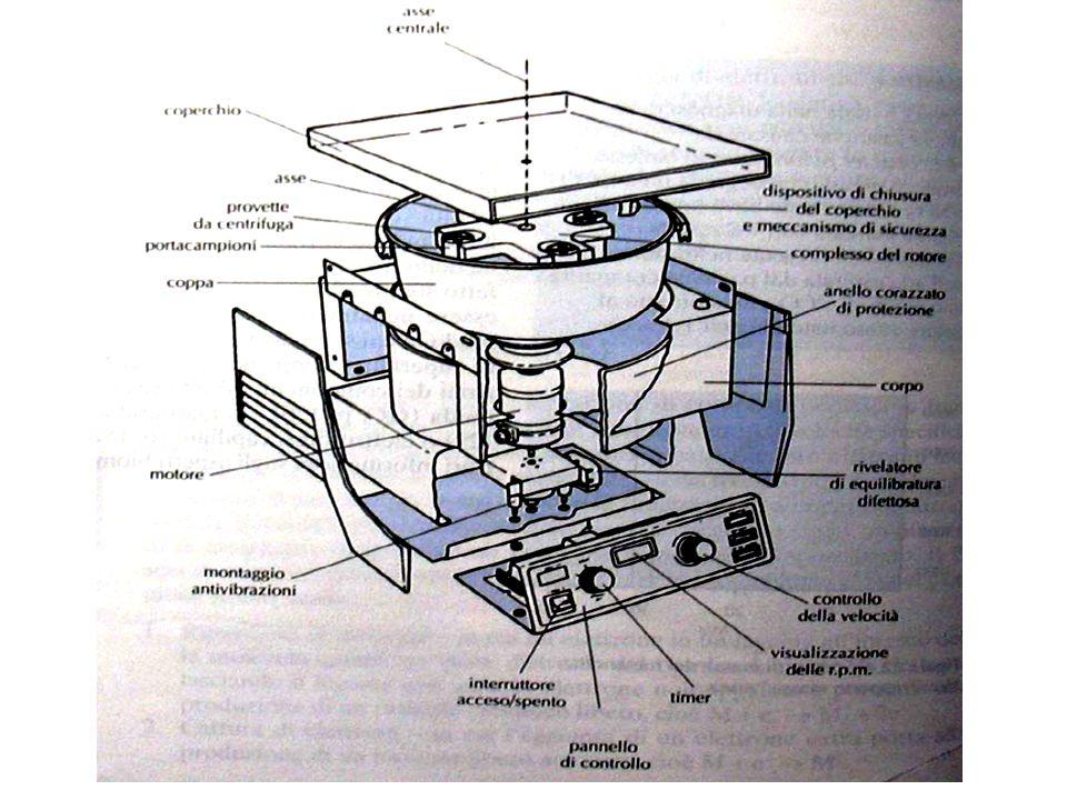 Rotore ad angolo fisso Tipi di rotore