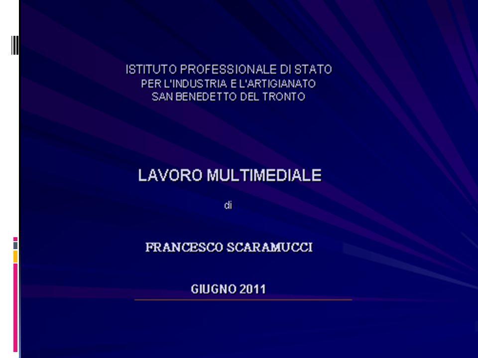 Scaramucci Francesco