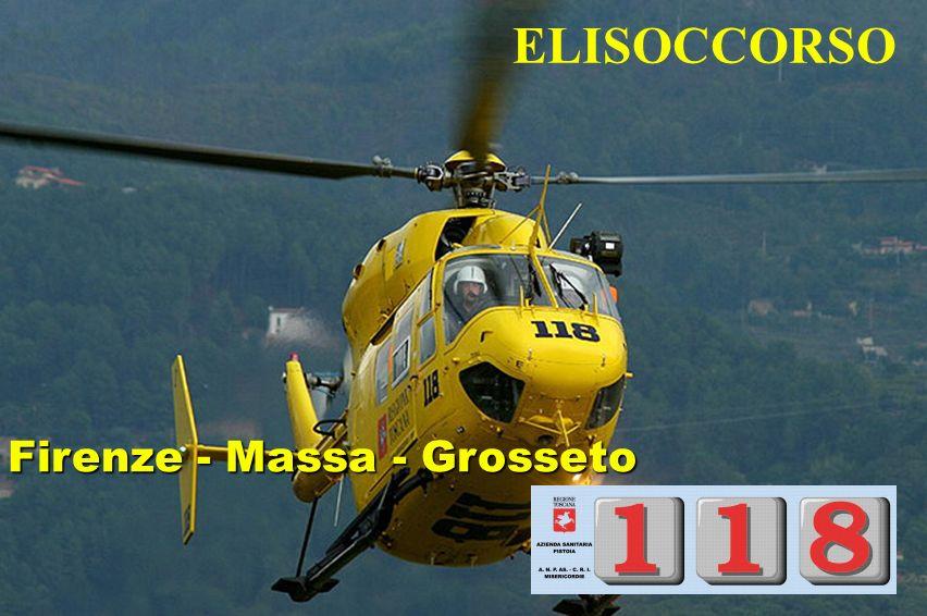 ELISOCCORSO Firenze - Massa - Grosseto