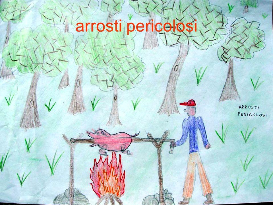anche la nostra amata verde Umbria , magari solo per una distrazione, potrebbe malauguratamente …