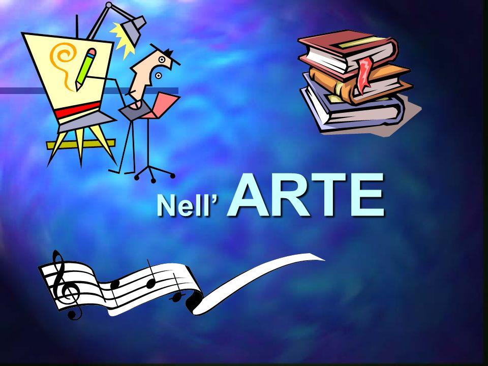 Nell ARTE