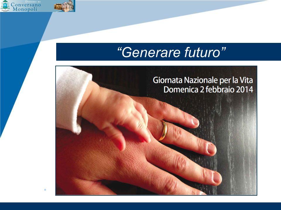 www.company.com Generare futuro