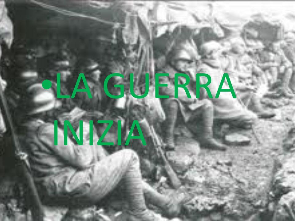 LA GRANDE GUERRA LASCIO: SUL CAMPO 9.000.000 DI MORTI SUL CAMPO 9.000.000 DI MORTI 12.000.000 DI FERITI 12.000.000 DI FERITI UNA TRAGEDIA, INFATTI LOPINIONE PUBBLICA CHIEDEVA LA PACE FIN DALLINIZIO DELLA GUERRA UNA TRAGEDIA, INFATTI LOPINIONE PUBBLICA CHIEDEVA LA PACE FIN DALLINIZIO DELLA GUERRA