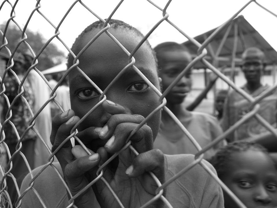 Durante la guerra, Medici senza Frontiere aveva costruito vari ospedali, di cui uno nel villaggio di Marial Lou, nel Sud Sudan.