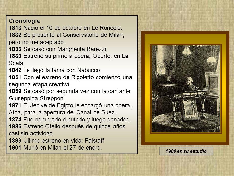 Compositor italiano dedicado en forma casi exclusiva a la ópera, género para el que compuso 26 obras.