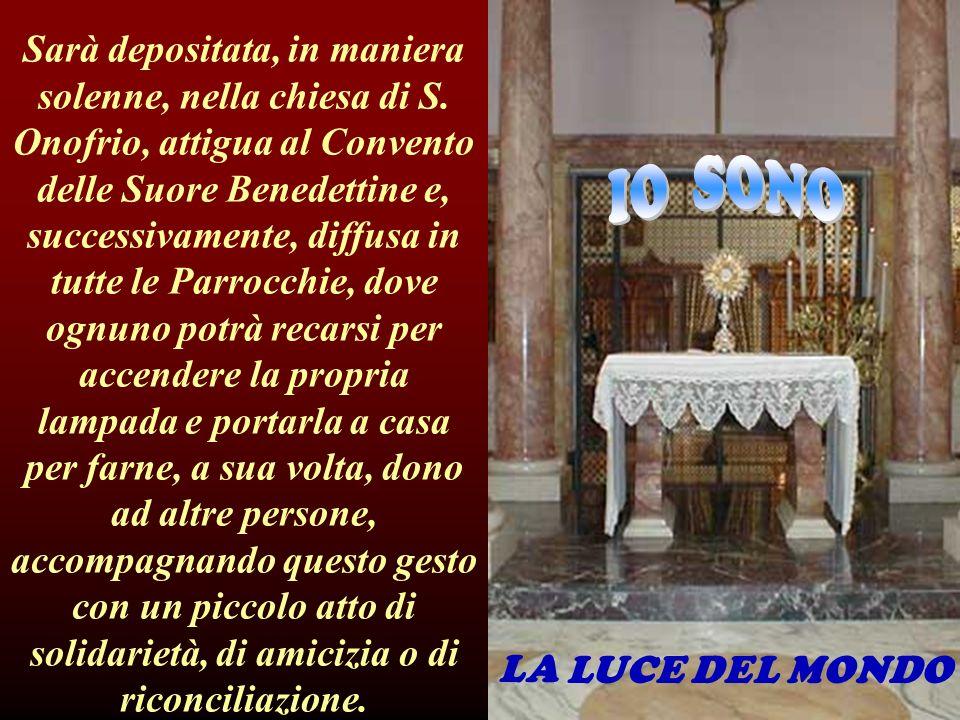 Domenica 18 dicembre prossimo, la Luce della Pace di Betlemme giungerà ad Ascoli Piceno, per opera del Movimento Adulti Scout Cattolici Italiani (MASC
