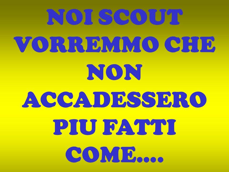 Movimento Adulti Scout Cattolici Italiani M.A.S.C.I. LA LUCE DELLA PACE Ascoli Piceno
