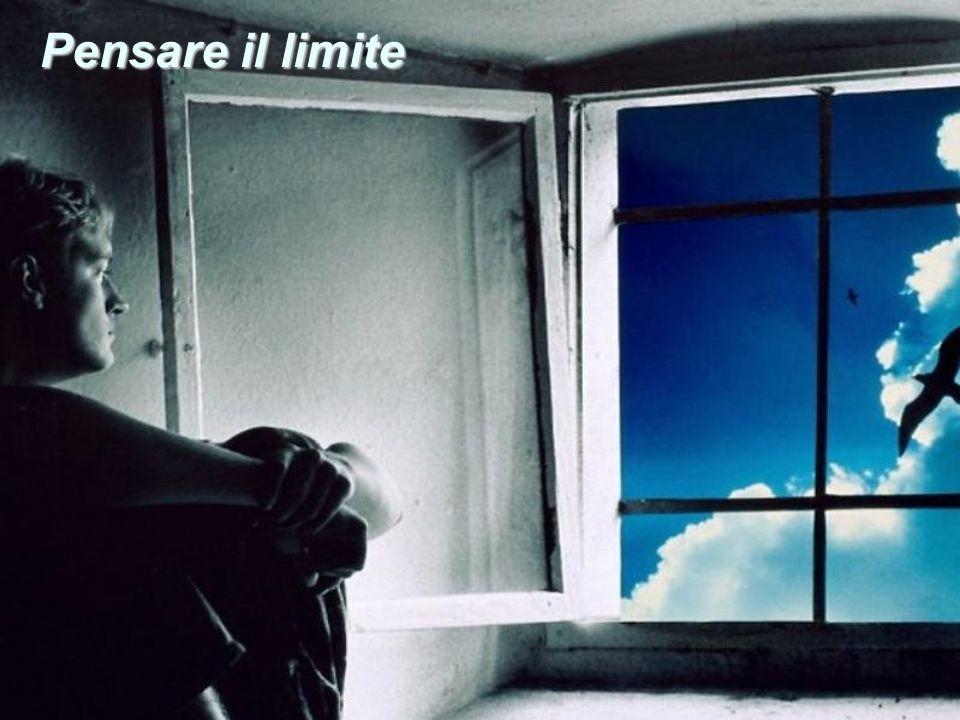 Pensare il limite