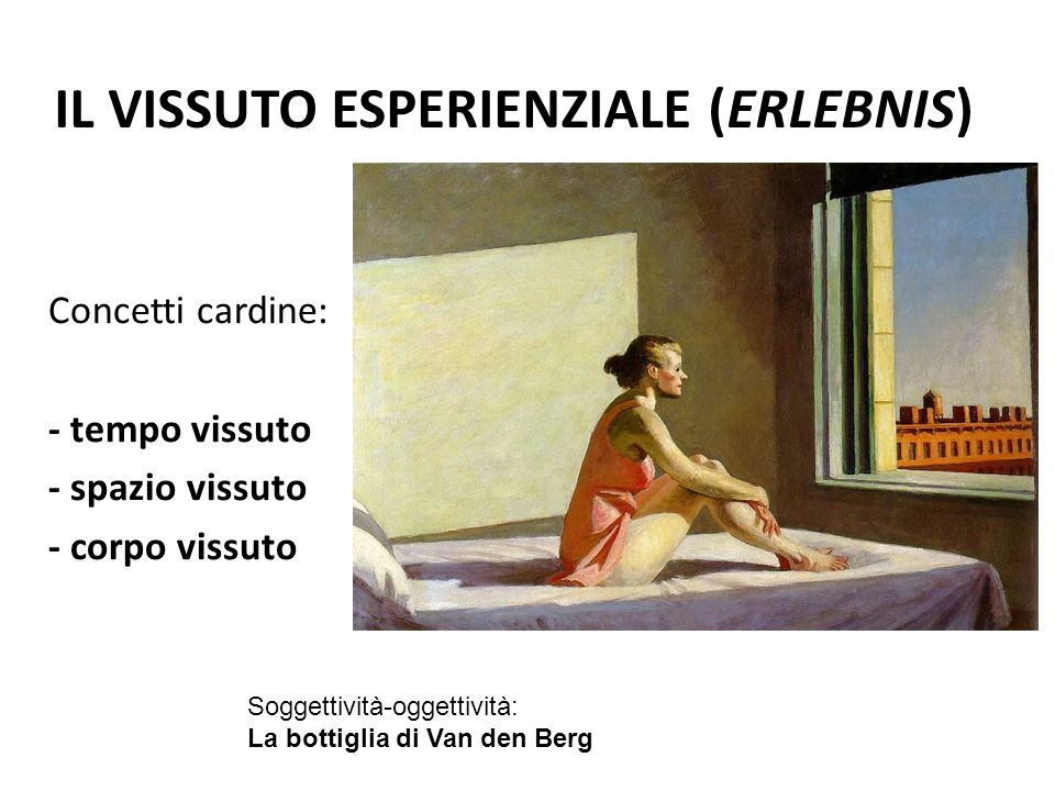 Gabriel Marcel Maurice Merleau-Ponty Ludwig Binswanger Romano Guardini non ABBIAMO un corpo ma SIAMO un corpo corpo-cosa (Körper) corpo-esistenza (Leib)