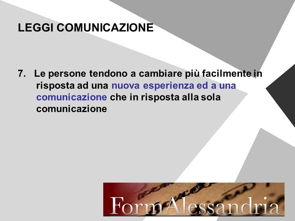 LEGGI COMUNICAZIONE 7.