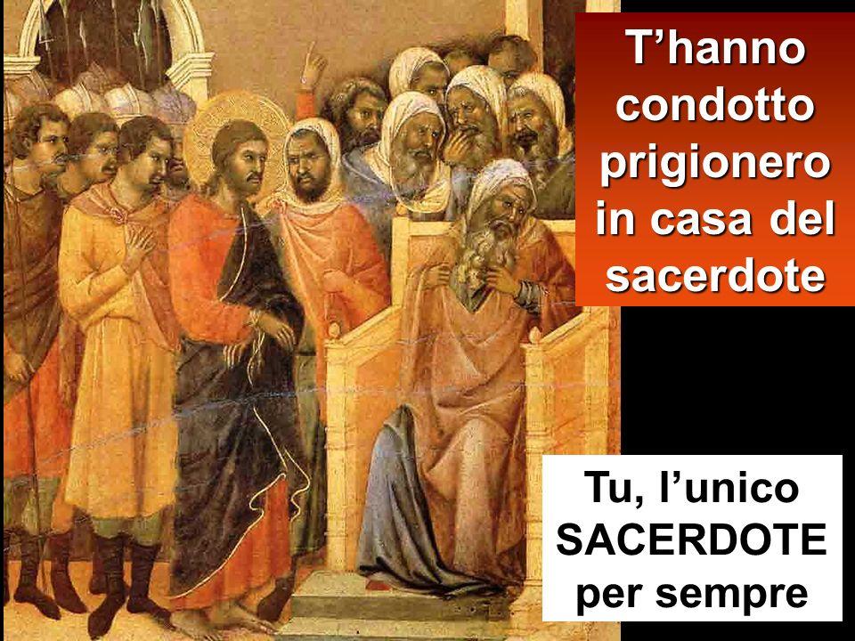 1 2 Getsemani Casa di Anna