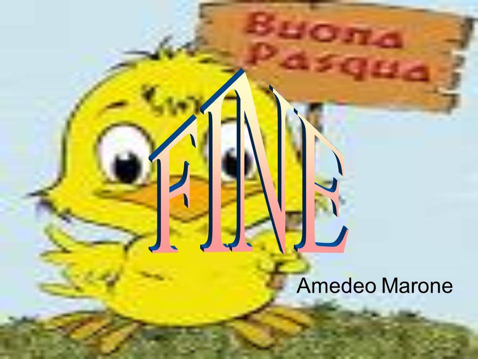 Amedeo Marone