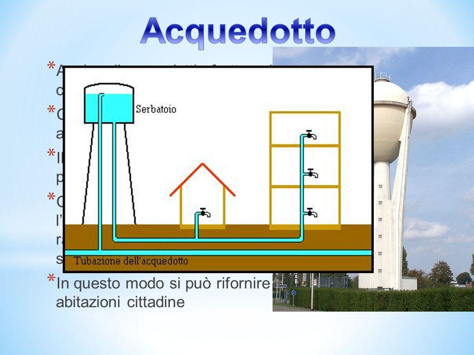 * Il travaso dei liquidi sfrutta il principio dei vasi comunicanti * Ricordiamo che nei vasi comunicanti lacqua tende a raggiungere lo stesso livello