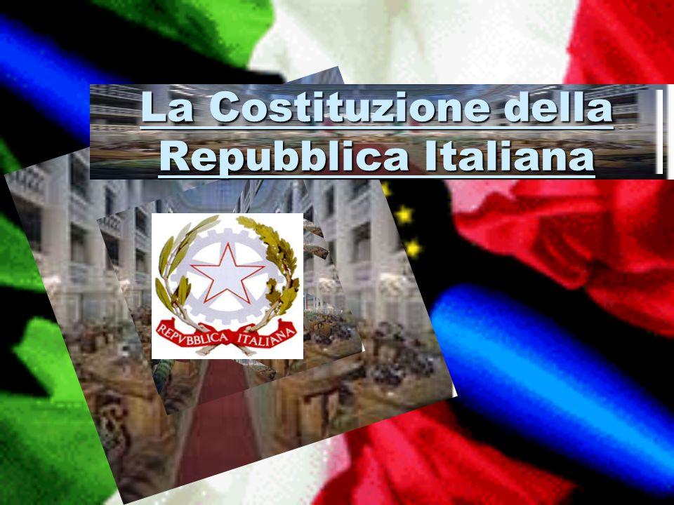 ART.8 DELLA COSTITUZIONE ITALIANA ART.8 DELLA COSTITUZIONE ITALIANATutte le confessioni religiose sono egualmente libere davanti alla legge.