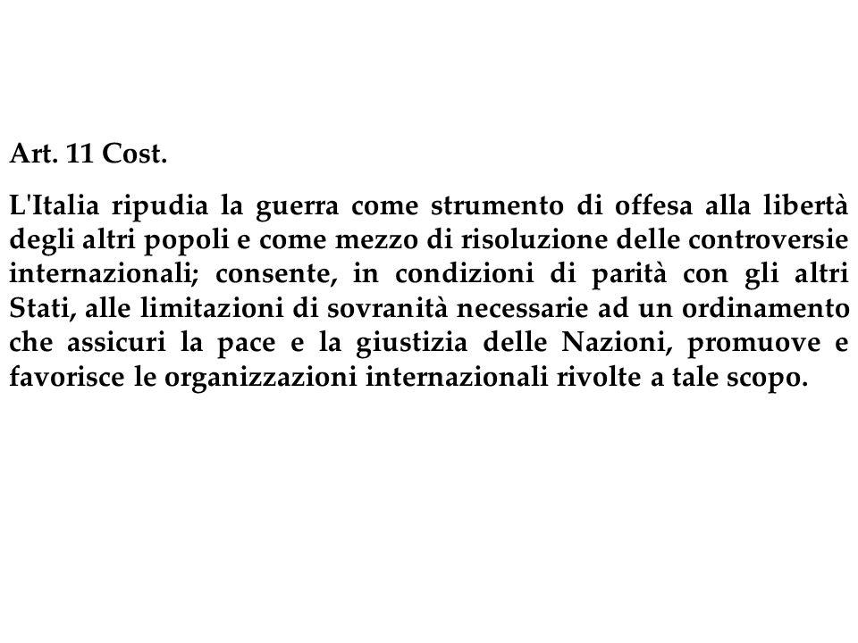 Laicità dello stato e libertà religiosa Art.33 Cost.