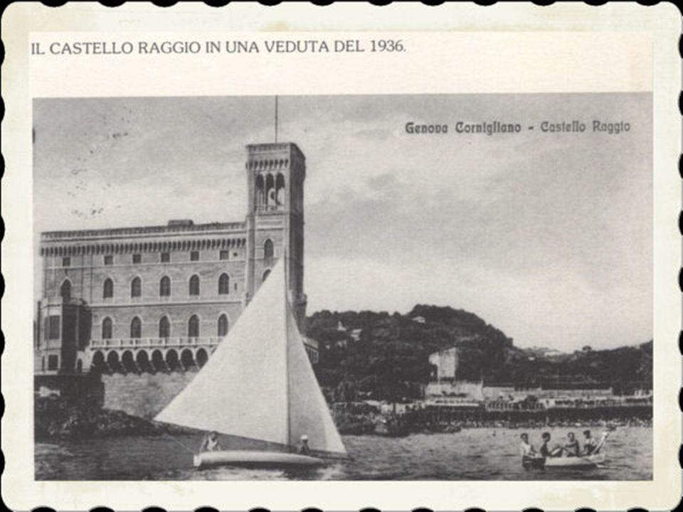 5)Durante il secondo conflitto mondiale Cornigliano subì pesanti bombardamenti aerei e bombe dellartiglieria navale caddero anche sugli stabilimenti d