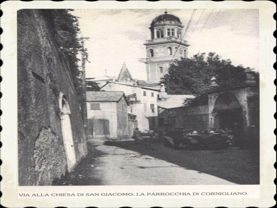6)Villa Durazzo (ora appartenente allItalsider), via L. Muratori; costruita nella prima metà del secolo XVIIL Sul finire del Settecento fu anche un mu