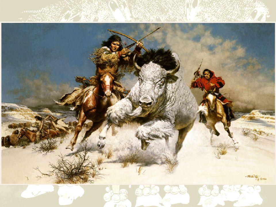 Mio nonno mi ha indicato la strada. Verso Est, per avere la forza dell'orso. Verso Sud, per avere la potenza dell'aquila. Verso Ovest, per avere la sa