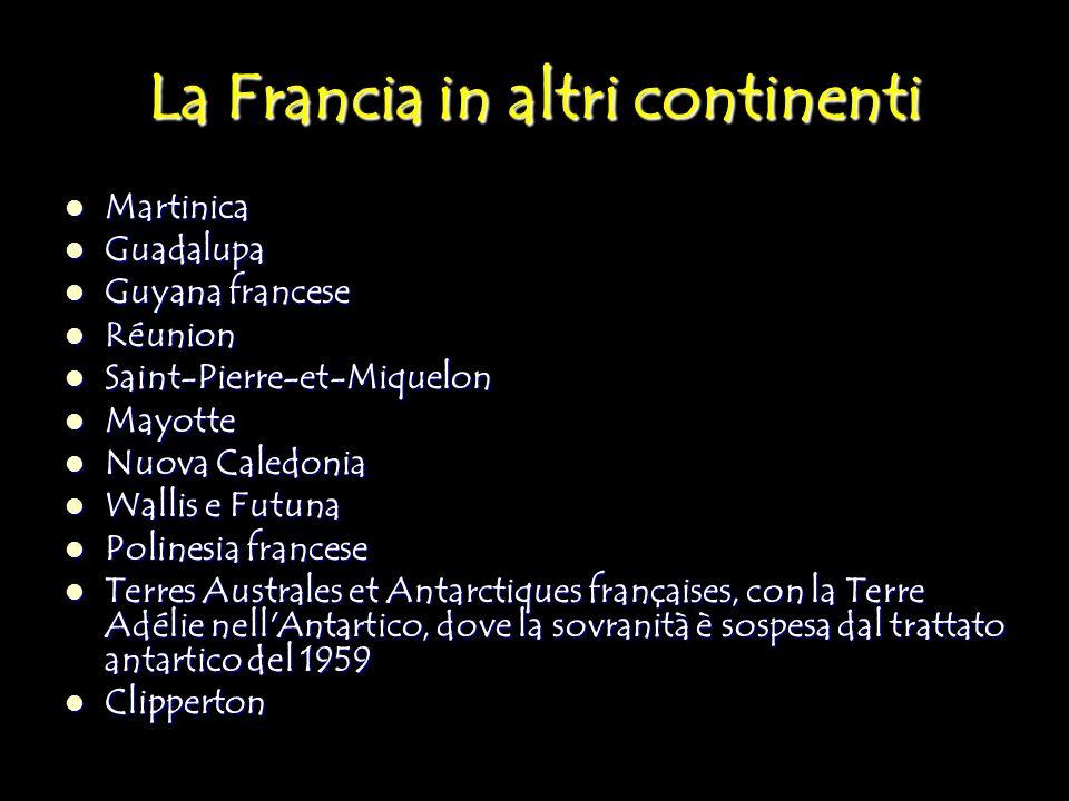 La Francia vista dal satellite Supporto didattico per la conoscenza della Geografia – a cura del prof Angelo Vita