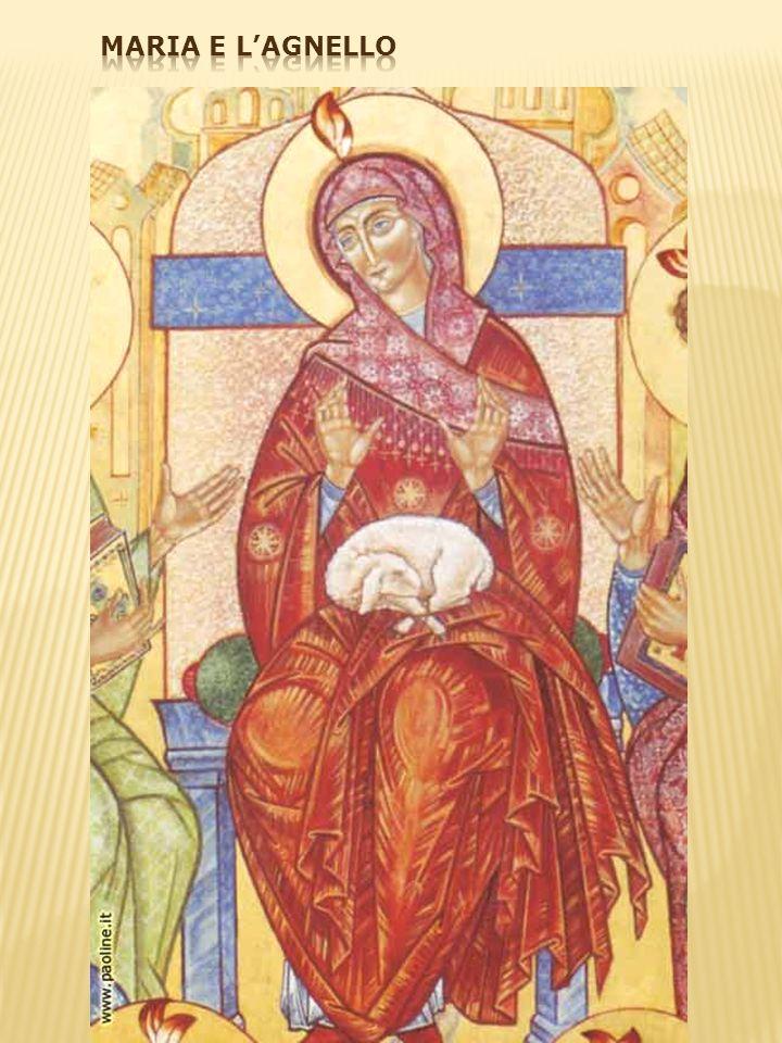 Maria, Madre della Chiesa, che hai vissuto la pienezza inebriante dello Spirito Santo, apri il nostro cuore e la nostra mente alla sua azione.