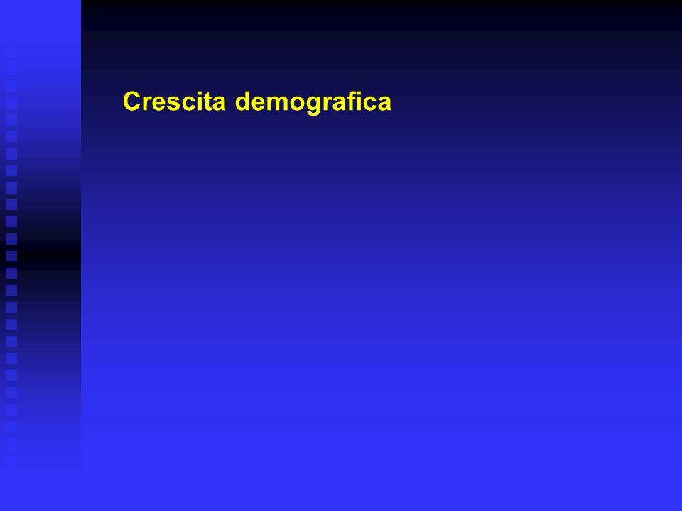 Boom demografico in Africa La Repubblica (26.8.2006) Lesplosione demografica dellAfrica sub-sahariana rischia di intrappolare i Paesi più poveri del pianeta in una spirale di miseria e malattie dalla conseguenze difficilmente prevedibili.