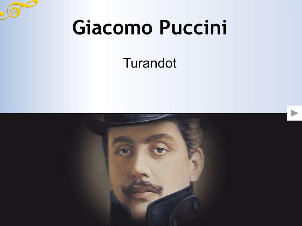 Intanto Calaf, rimasto solo con Turandot, la bacia.