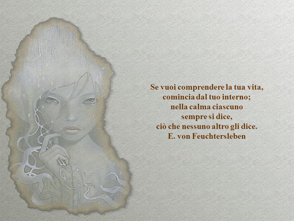 Essere così soli che all'occhio non sfugge più nessuno, nulla. Elias Canetti