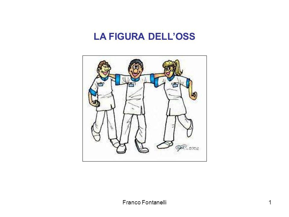 Franco Fontanelli1 LA FIGURA DELLOSS