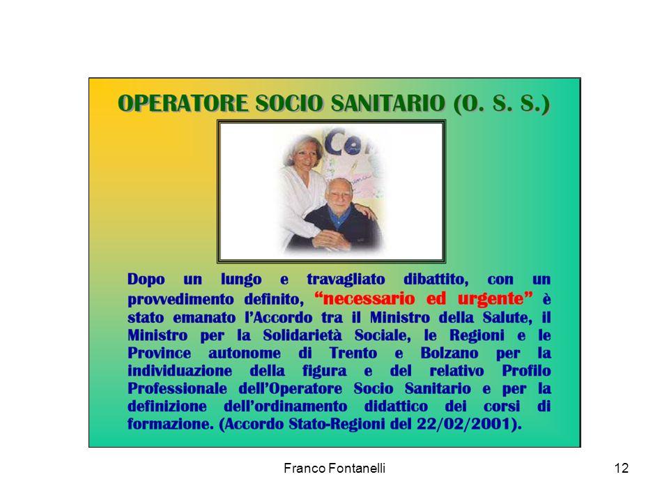 Franco Fontanelli12