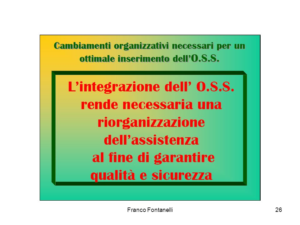 Franco Fontanelli26