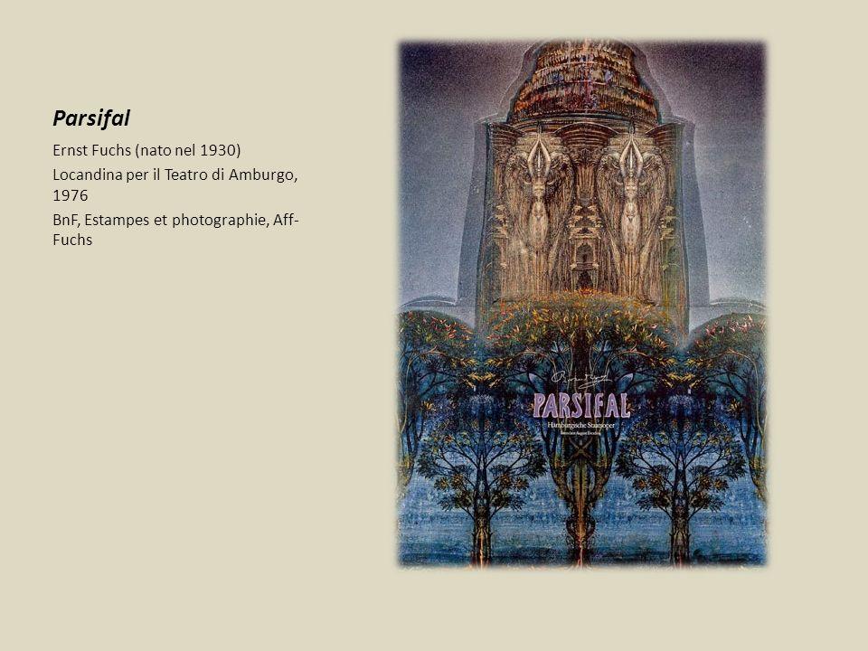 La forza del mito 13 Da quel tempo, ognuno riscrive la leggenda: Apollinaire, Jean Cocteau con lo spettacolo Les Chevaliers de la Table ronde e lo scenario dellEternel retour.