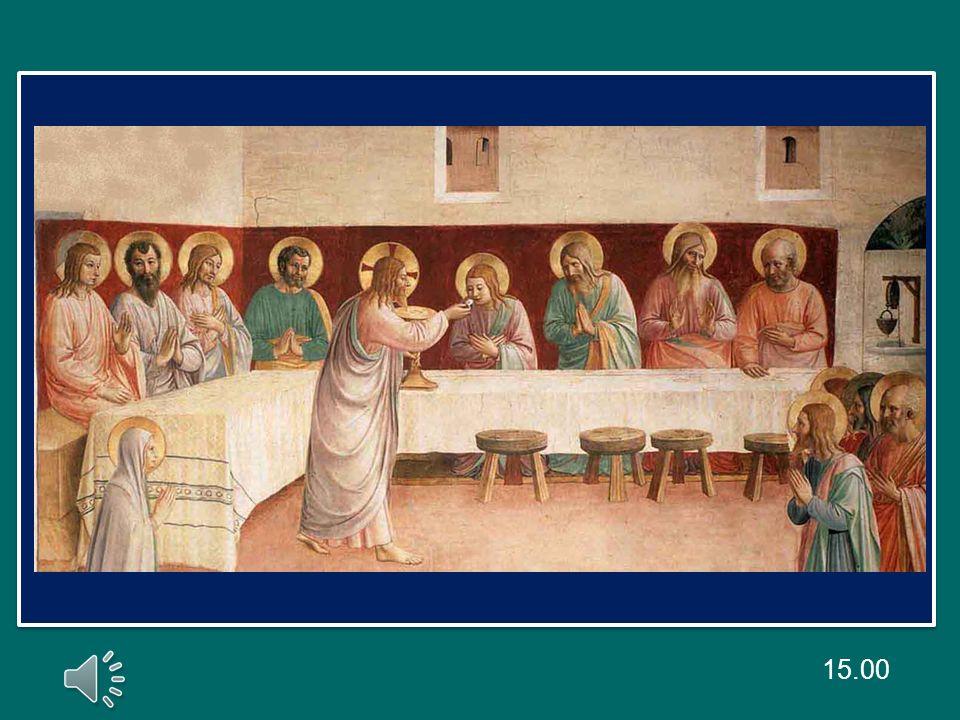 In silenzio un attimo, e poi pregheremo l'Ave Maria. E adesso tutti insieme preghiamo la Madonna per la salute di Noemi. Ave Maria... Grazie per quest