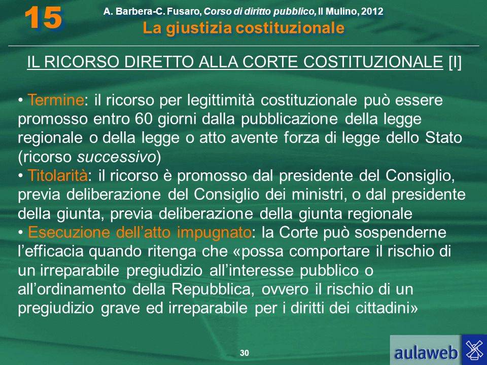 30 A.Barbera-C.