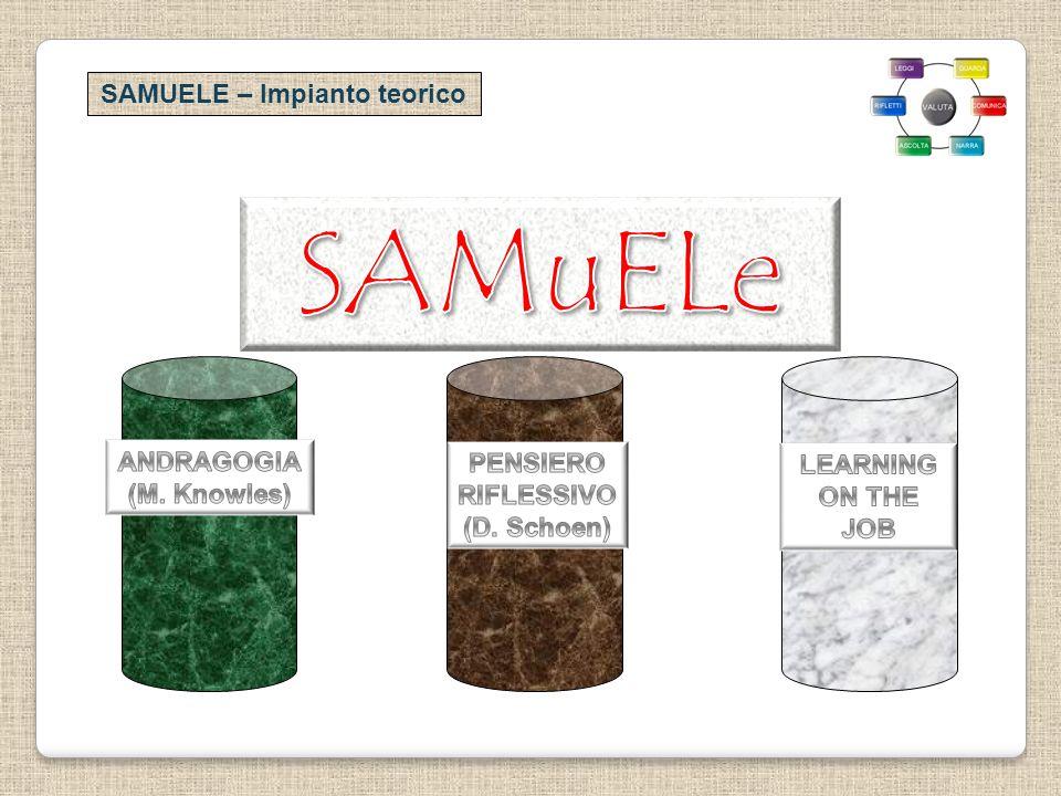 SAMUELE – Impianto teorico