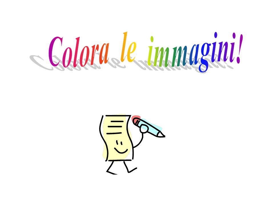 E ancora oggi, dopo tanto tempo, le quattro stagioni continuano a dipingere il mondo ciascuna con i suoi colori.